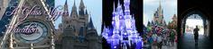 Hidden Gems: A Gallery of Disney World's Hidden Gems - A Glass Slipper Vacation.com