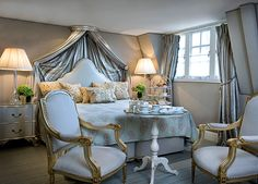 The Milestone Hotel, Kensington London The embodiment of English eccentricity at a legendary five-star, including breakfast, a bottle of champagne and optional three-course dinner
