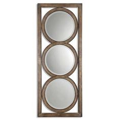 Uttermost Mirrors Isandro Mirror - 13533 B