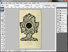 #4 Removing a color in photoshop - Tutorial