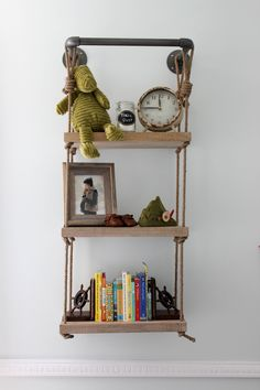 Nursery Design    Take Me To Neverland — Sunday's Arrow