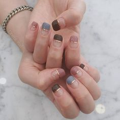 Important Things You Should Know About Acrylic Nails – NaiLovely Chic Nails, Trendy Nails, Swag Nails, Nail Tip Designs, Nail Art Designs Videos, Gel Nails, Acrylic Nails, Nail Design Spring, Moon Nails
