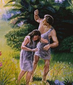 Biblical Truth Revealed: I WAS NAKED AND YOU CLOTHED ME