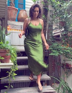 Dress, $689 at farfetch.com - Wheretoget