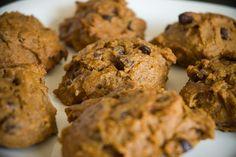 Pumpkin Chocolate Chip Cakies by hlkljgk, via Flickr Pinned by TheParentSpot.com