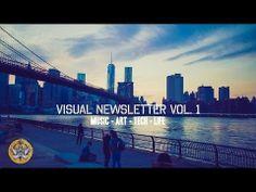 P.R.O.S. V Newsletter (Miami Art Basel, Aqua art & Ableton Push & Ableton Trap Tutorial - YouTube