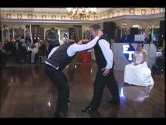 ▶ OX DANCE - Traditional Scandinavian Fighting Dance - YouTube