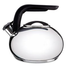 Raco Stovetop Whistling Kettle - Silver 1.9L