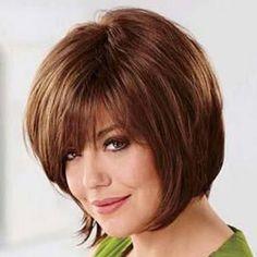 Short Wigs | Cheap Short Hair Wigs For Women Casual Style Online Sale | DressLily.com - Page 3