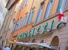 Best Gelato, Rome, Italy #food #travel #giolitti