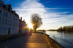 #Orléans, Loiret #LoireValley