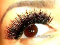 remove lashes