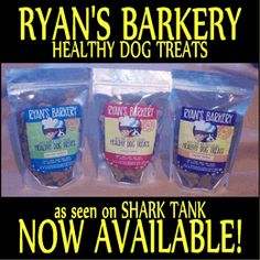 Ryan's Barkery is offering their healthy dog treats online with $3 going to rescues! Just select Georgia Jack Russell Rescue A&S from the drop-down menu when you order.
