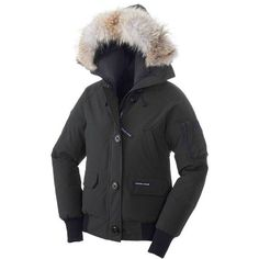 canada goose real cost