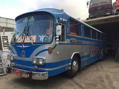 Nissan, Bus in Iraq