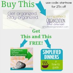 Simplified Coupon & Free books! (throughout the month of January)