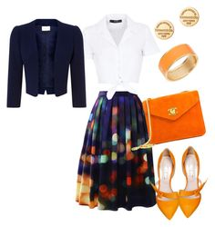 """""""Untitled #9"""" by kimberley-jonsson on Polyvore"""