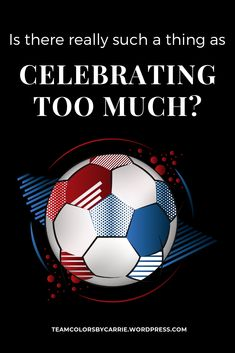Did the US Women's National Soccer Team get carried away in celebrating their 13 goals against Thailand in their opening match of the World Cup? First World Cup, Abby Wambach, Nba Championships, Sports Fanatics, St Louis Blues, First Game, Team Usa, Play Hard, Soccer Ball