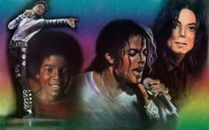 Michael Jackson Ever After - Michael Jackson Picture Books