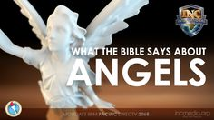 People of various faiths or religions believe in angels and guardian angels. Are they real? What does the Bible say about them?