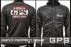 Koleksi lain dari jaket Crows zero, jaket GPS yang terbuat dari bahan poly adidas ini nyaman dipakai. Jaket ini dilapisi dengan puring dan terdapat satu kantong dalam.Selain itu terdapat logo GPS yang berada dibelakang.  IDR 225000  Minat? Hubungi segera :)