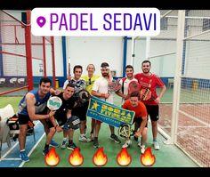 Presentes en Padel Sedaví  #borjafitness #nutricióndeportiva #enforma #fitness #padel #padelsedaví