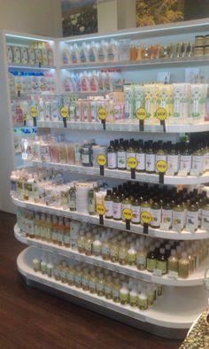 The Organic Shop Organic, Store, Shopping, Larger, Shop
