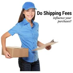 Do Shipping Fees influence your makeup purchases?