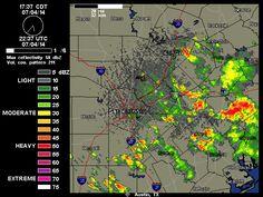 2014-07-04  Austin-San Antonio Radar | Weather Underground