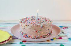How To Make Classic Birthday Cake | Kitchn