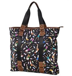 A must-have for all lady golfers! Check out our Sydney Love Ladies Golf Day Tote Bag! Awesome on and off the golf course! #golf #lpga #golffashion #golfbags #golflovers #ladiesgolf #golfing #lorisgolfshoppe