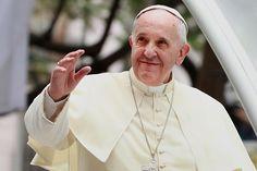 Pope: Conversion doesn't happen through magic, but concrete actions | CatholicHerald.co.uk