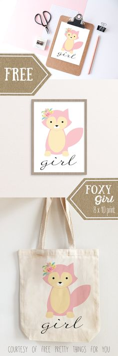 wall-art-foxy-girl-Free-8x10-fptfy-1