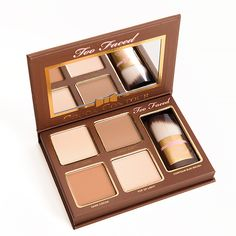 temptalia:Just posted! Too Faced Cocoa Contour Chiseled to Perfection Palette Review, Photos, Swatches http://www.temptalia.com/too-faced-cocoa-contour-chiseled-to-perfection-palette-review-photos-swatches