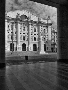 #Borsa #Milano#©MAXBONFANTI
