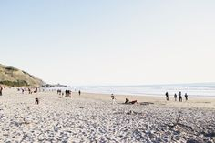 Stinson Beach CA | conundrum