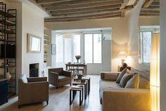 Saint-Germain Cosy Two Bedroom, $282/NIGHT