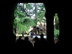 Mostra BolognArt durante la giornata di San Martino presso l'Azienda Agricola Tizzano (Casalecchio di Reno). Convivialità e festa in una cornice unica, tra stampe antiche, vini novelli, caldarroste e campane.