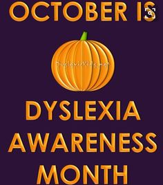 This month is dyslexia awareness month. We have a lot of dyslexic students. Dyslexia is not an impediment to language learning if the language is taught correctly. Get in touch if your son or daughter is dyslexic. Dyslexia Quotes, Dyslexia Teaching, Teaching Tools, Teaching Ideas, Dyslexia Strategies, Human Body Unit, Dyscalculia, Disability Awareness, Struggling Readers