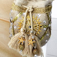 Wayuu Golden Sun Mini