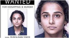 Vidya Balan 'wanted' in 'Kahaani 2' , http://bostondesiconnection.com/vidya-balan-wanted-kahaani-2/,  #VidyaBalan'wanted'in'Kahaani2'