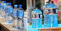 4 Reasons Why Tap Water is Better than Bottled Water