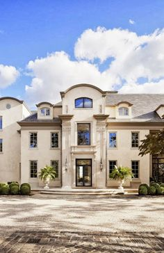 COCOCOZY: RESTORED $50 MILLION DOLLAR MANSION - SEE THIS HOUSE
