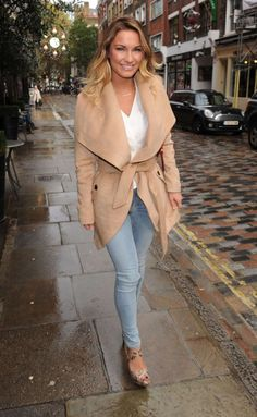 The stunning new yummy mummy – Sam Faiers is a Style Icon and a beauty to behold. I have followed her career and style since her TOWIE days, and I must confess, I am blown away by how …