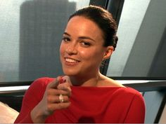 Cafecito: Michelle Rodriguez gives her advice to girls pursuing Hollywooddreams