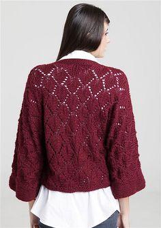 Ravelry: Mini kimono Osaka pattern by Grace Karen Burns