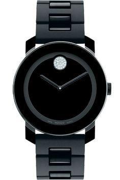 Movado BOLD™ women's watch at Tourneau