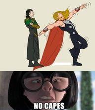 Thor Loki The Avengers Marvel Jokes, Marvel Comics, Funny Marvel Memes, Dc Memes, Avengers Memes, Marvel Dc, Funny Memes, Hilarious, Thor Meme