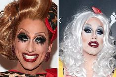 "Which Winner Of ""RuPaul's Drag Race"" Are You?"