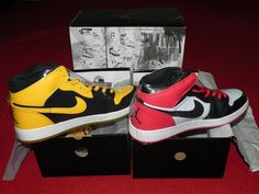 0e9150a747ad ... coupon code for cc nike air jordan retro 1 beginning moments package  old love new love